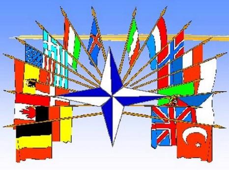 Фоторепортаж. НАТО. Фото: Getty Images