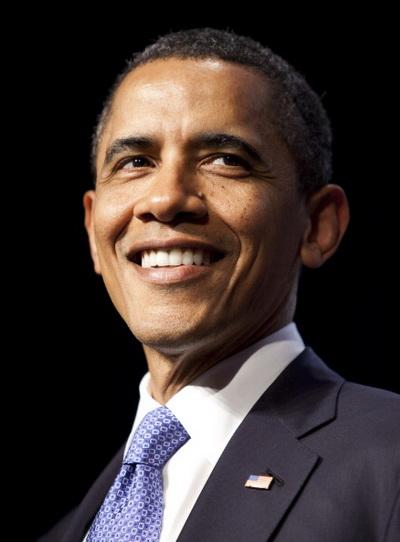 Фоторепортаж о выступлении президента США Барака Обамы на сборе средств в Вашингтоне. Фото: Joshua Roberts-Pool/Getty Images