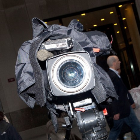 Фоторепортаж о бывшем главе МВФ Доминике Стросс-Кане. Фото: Andrew Burton/Getty Images