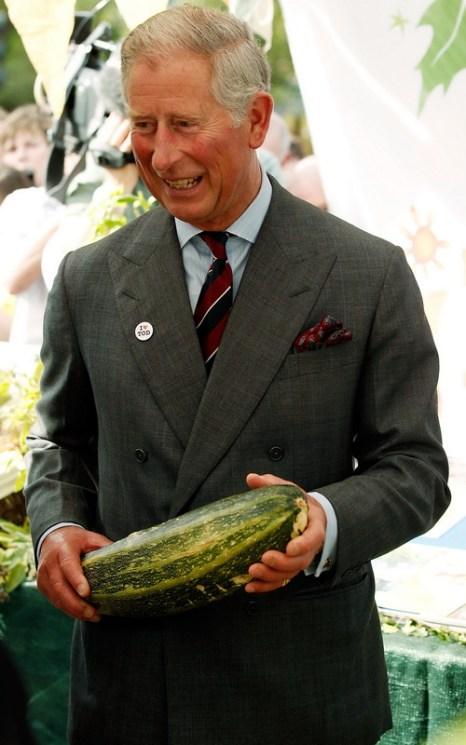 Закрылся магазин принца Чарлза в Великобритании. Фото: Christopher Furlong/Getty Images