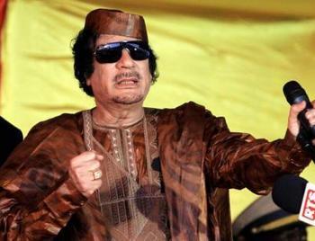 Ливийские повстанцы получили официальное признание.Фото: сайт abendblatt.de