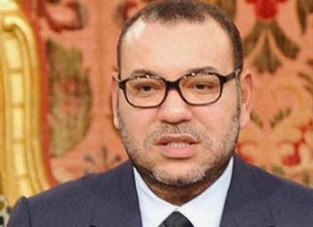 Король Марокко Мохаммед VI уступил часть своей власти. Фото: tagesschau.de
