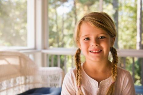 Фото: Portrait Of Girl/Photos.com