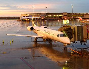 Авиакомпания забыла пассажира в самолёте. Фото: redlegsfan21/flickr.com