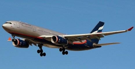 Тбилиси и Москва готовятся расширить авиасообщение. Фото: motox810/flickr.com