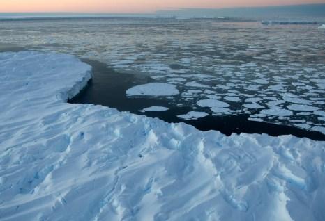 Россия вновь блокирует создание заповедника в Антарктике. Фото: Torsten Blackwood - Pool/Getty Images