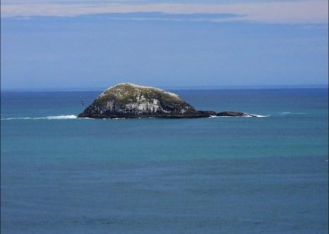 Новый остров образовался в море после землетрясения в Пакистане. Фото: Фото: serenithyme/flickr.com