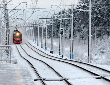 Увеличится стоимость проезда в общих и плацкартных вагонах. Фото: KIRILL KUDRYAVTSEV/AFP/Getty Images