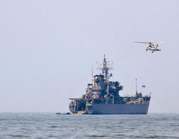 ООН одобрила перехват северокорейского судна Панамой. Фото: KIM JAE-HWAN/AFP/Getty Images
