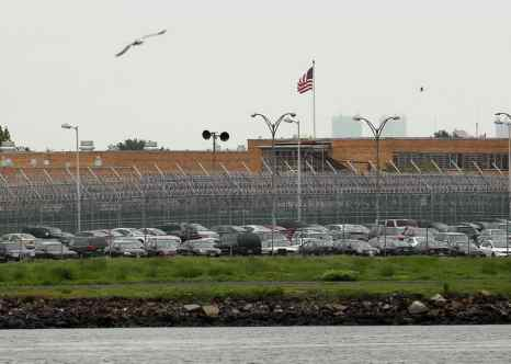 Нью-йоркские заключённые смогут получать высшее образование  в тюрьме. Фото: Spencer Platt/Getty Images