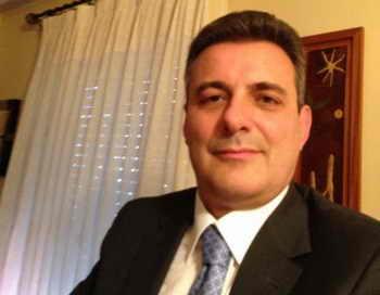 Карлос Иглесиас, испанский адвокат по правам человека, который провёл расследование по насильственному извлечению органов в Китае. Фото с сайта theepochtimes.com