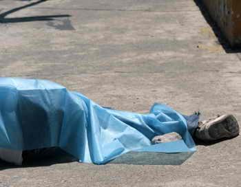 В Красноярске подозреваемый в убийстве погиб под колесами автомобиля. Фото: Pedro PARDO/AFP/Getty Images
