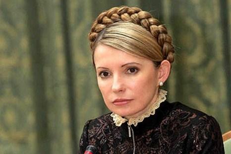 Тимошенко претендует на пост президента Украины. Фото:  Andrey Stasuk/flickr.com