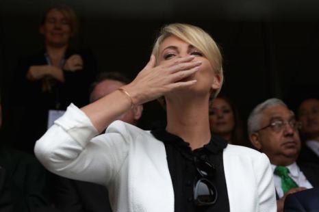 Актриса Шарлиз Терон прибыла на официальную панихиду по Нельсону Манделе в Йоханнесбурге 10 декабря. Фото: Chip Somodevilla/Getty Images