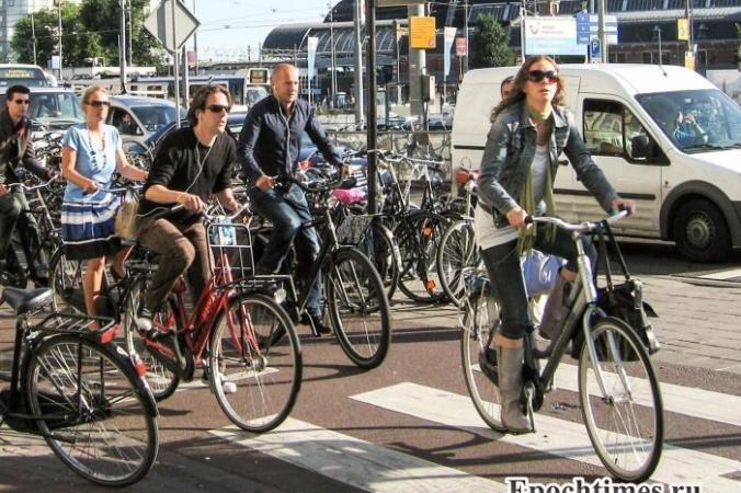 велосипедист, велоспорт, велосипед