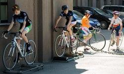 Массовая велогонка, Иркутск, спорт, велосипед, спортсмены, велогонщики, гонки