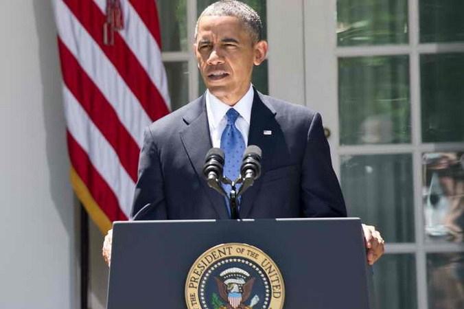 Барак Обама, США, Россия, Украина,