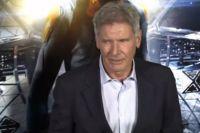 Харрисон Форд получил травму на съемках нового эпизода «Звёздных войн»