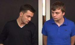 В Днепропетровске освободили журналистов телеканала «Звезда»