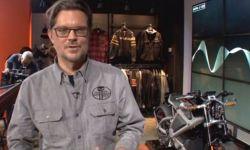 Harley-Davidson представил свой первый электрический мотоцикл