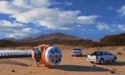 Американская компания готова отправлять туристов в космос на воздушных шарах