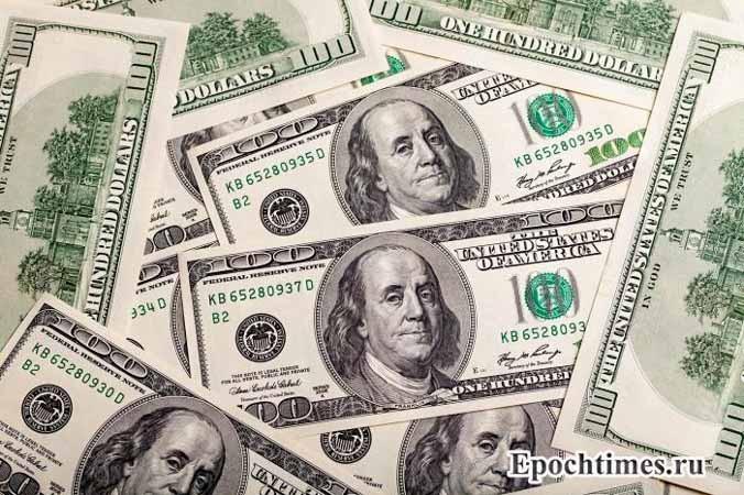 Кредит, доллар, ВТБ
