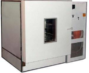 производство климатических камер