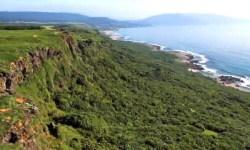 Тайвань, природа, Национальный парк Кентинг