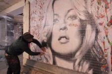 Google Street Art оцифрует уличное искусство