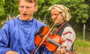 исторический фестиваль «Времена и эпохи», парк Коломенское, отдых в Москве, ярмарка