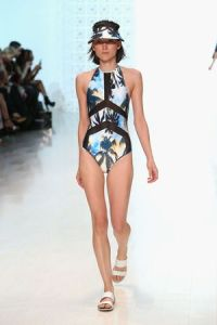 Suboo - Runway - Mercedes-Benz Fashion Week Australia 2014
