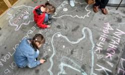 Украина, Порошенко, беженцы, Госдума