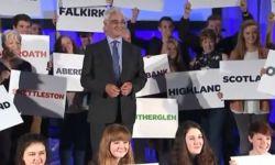 Шотландцы начали обратный отсчёт до референдума о независимости
