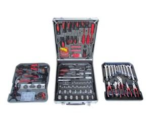 набор инструментов 186 предметов