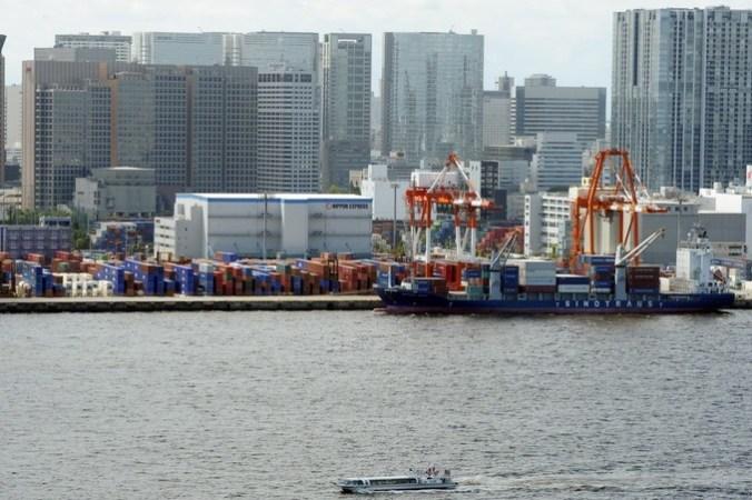 Япония, санкции, КНДР