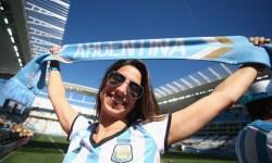 спорт, футбол, Чемпионат мира в Бразилии, Аргентина, Бельгия
