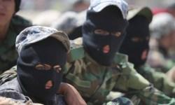 Ирак, ядерное оружие, ИГИЛ
