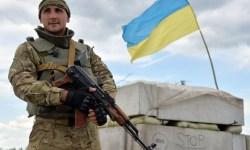 Украина, ополченцы, Славянск