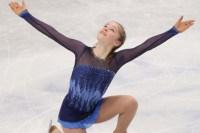 фигурное катание, Юлия Липницкая, спорт