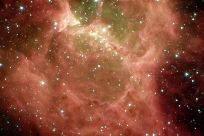 наука, галактика, космос