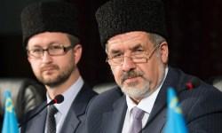 Крым, меджлис, татары