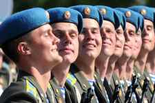 вооружённые силы, новости России, ВДВ
