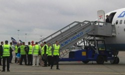 «Добролёт» прекратил полеты из-за санкций Евросоюза