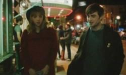 Дэниел Рэдклифф меняет образ с волшебника на романтического героя