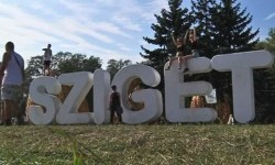 Фестиваль Sziget собрал тысячи поклонников современной музыки в Венгрии