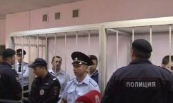 Четверо обвиняемых по «Болотному делу» признаны виновными