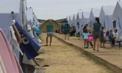 Лагеря беженцев в Ростовской области ликвидируют до 1 сентября