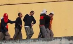 Власти Бразилии ведут переговоры с сотнями восставших заключённых