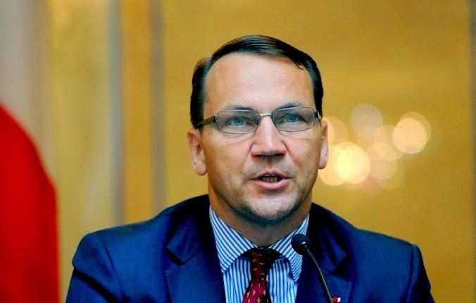 Польша, консульство, Украина, Крым