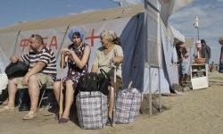 Беженцы, Украина, ФМС